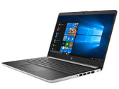 Breve Análise do Portátil HP 14 (i5-8250U, Intel Optane Memory, HD Display)
