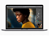 Breve Análise do Portátil Apple MacBook Pro 13 2018 (Touch Bar, i5)