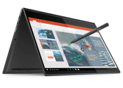 In review: Lenovo Yoga C630 WOS Convertible. Test model provided by Lenovo