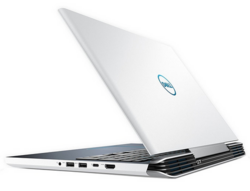 In review: Dell G7 15. Test model provided by Dell