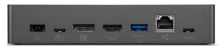 Dock Lenovo Thunderbolt 3 Essential Dock