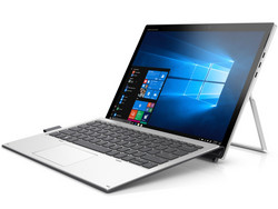 HP Elite x2 1013 G3 (2TT14EA). Review unit courtesy of HP Germany.