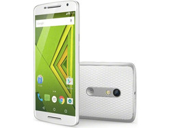 In review: Motorola Moto X Play. Review sample courtesy of Motorola Germany.