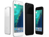 Análise Ao Vivo do Smartphone Google Pixel XL