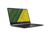 Breve Análise do Portátil Acer Swift 5 SF514-51-59AV