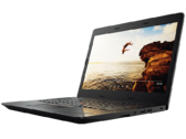 Breve Análise do Portátil Lenovo ThinkPad E470 (Core i5, GeForce 940MX)