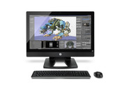 Breve Análise do Workstation HP Z1 G2 AIO