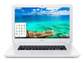 Breve Análise do Acer Chromebook 15 CB5