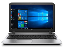 In review: HP ProBook 450 G4