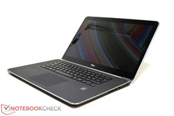 2do: Dell XPS 15 (9530, Final de 2013)