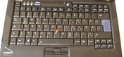 Lenovo Thinkpad T400 Keyboard