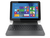 Breve Análise do Tablet HP Pavilion 10-k000ng x2
