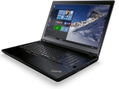 Breve Análise do Workstation Lenovo ThinkPad P70-20ER000XUS