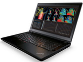 Breve Análise do Workstation Lenovo ThinkPad P70
