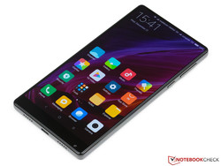 In review: Xiaomi Mi Mix. Review sample courtesy of TradingShenzen.com