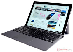 In review: Asus Transformer 3 Pro. Test model provided by Asus Germany