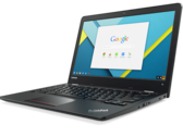 Breve Análise do Portátil Lenovo ThinkPad 13 Chromebook