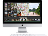 Breve Análise do Apple iMac Retina 5K 27-inch M390 (Late 2015) Retina