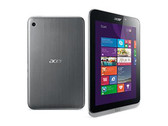 Breve Análise do Tablet Acer Iconia W4-820-2466