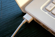 The MagSafe plug is one of the highlights of Apple laptops.