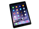 Breve Análise do Tablet Apple iPad Air 2 (A1567 / 128 GB / LTE)