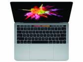 Breve Análise do Apple MacBook Pro 13 (Mid 2017, i5, Touch Bar)