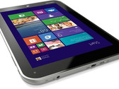 Breve Análise do Tablet Toshiba WT8-B-102‏