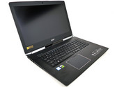 Breve Análise do Portátil Acer Aspire V17 Nitro BE VN7-793G (GTX 1060 Black Edition)