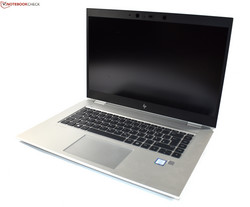 HP EliteBook 1050 G1, provided by HP