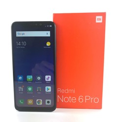 In review: Xiaomi Redmi Note 6 Pro. Test unit provided by TradingShenzhen.