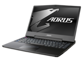 Breve Análise do Portátil Aorus X3 Plus v7 (i7-7820HK, GTX 1060) Xotic PC Edition