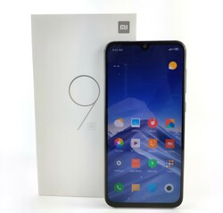 The Xiaomi Mi 9 SE smartphone review. Test device courtesy of TradingShenzhen.