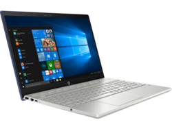 In review: HP Pavilion 15-cs0053cl