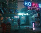 Cyberpunk 2077 para apresentar mais DLC do que The Witcher 3 (Fonte: Cyberpunk 2077)