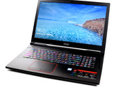 Breve Análise do Portátil MSI GE73VR 7RF Raider (i7-7700HQ, GTX 1070, Full HD)