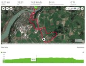 GPS test: Garmin Edge 520 – Overview