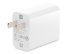 The new Xiaomi Mi Charger 33 W can be used with Apple MacBooks. (Image source: Xiaomi)
