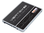 Breve Análise do OCZ Vertex 450 de 256 GB