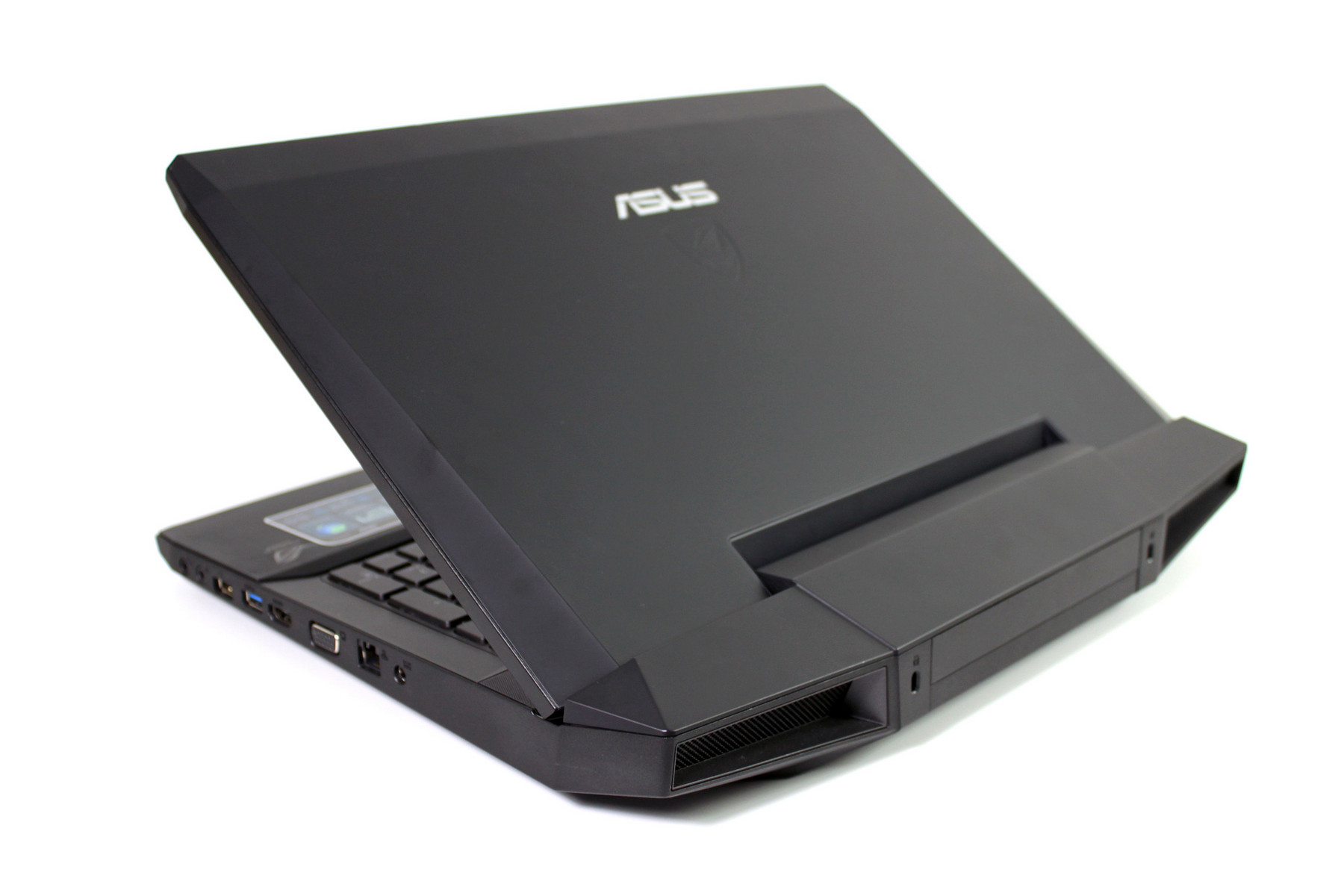 ASUS G53SW INTEL RAPID STORAGE DRIVER PC