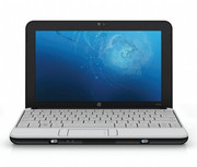 HP Mini 110-1134CL Notebook Drivers for Windows 7
