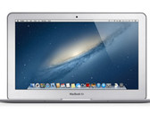 Breve Análise do Apple MacBook Air 11 Mid 2013 i5 1,3 GHz 128 GB