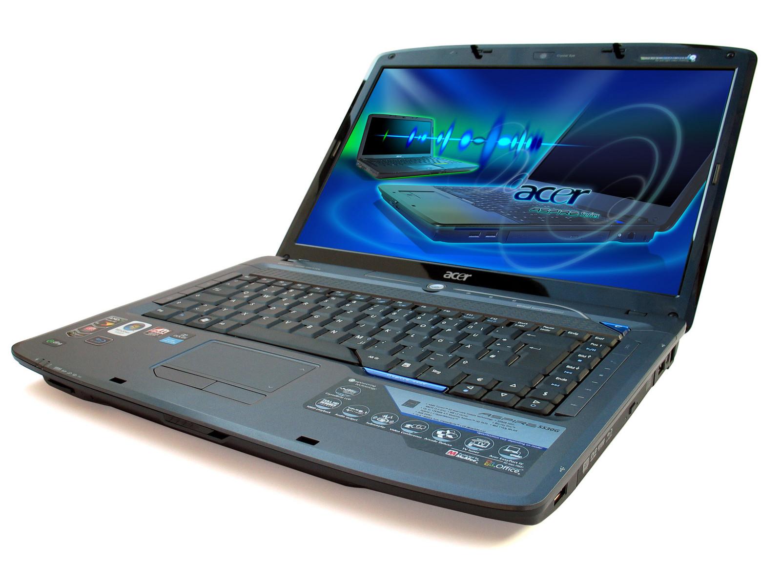 Drivers Acer Aspire 7730Z Broadcom LAN