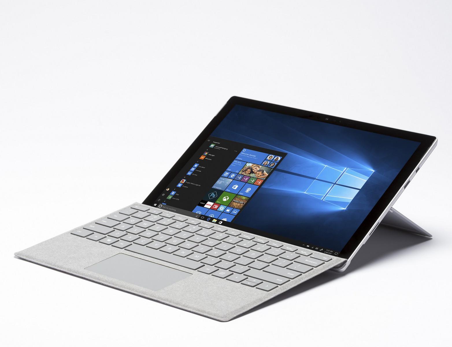 Microsoft Surface Pro 6 Core I5 128 Gb Notebookcheck Info