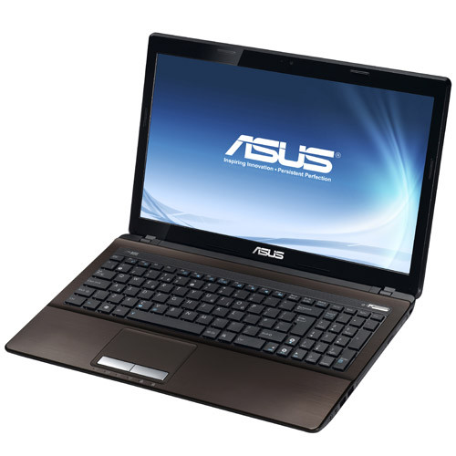 Asus X53L Driver for PC