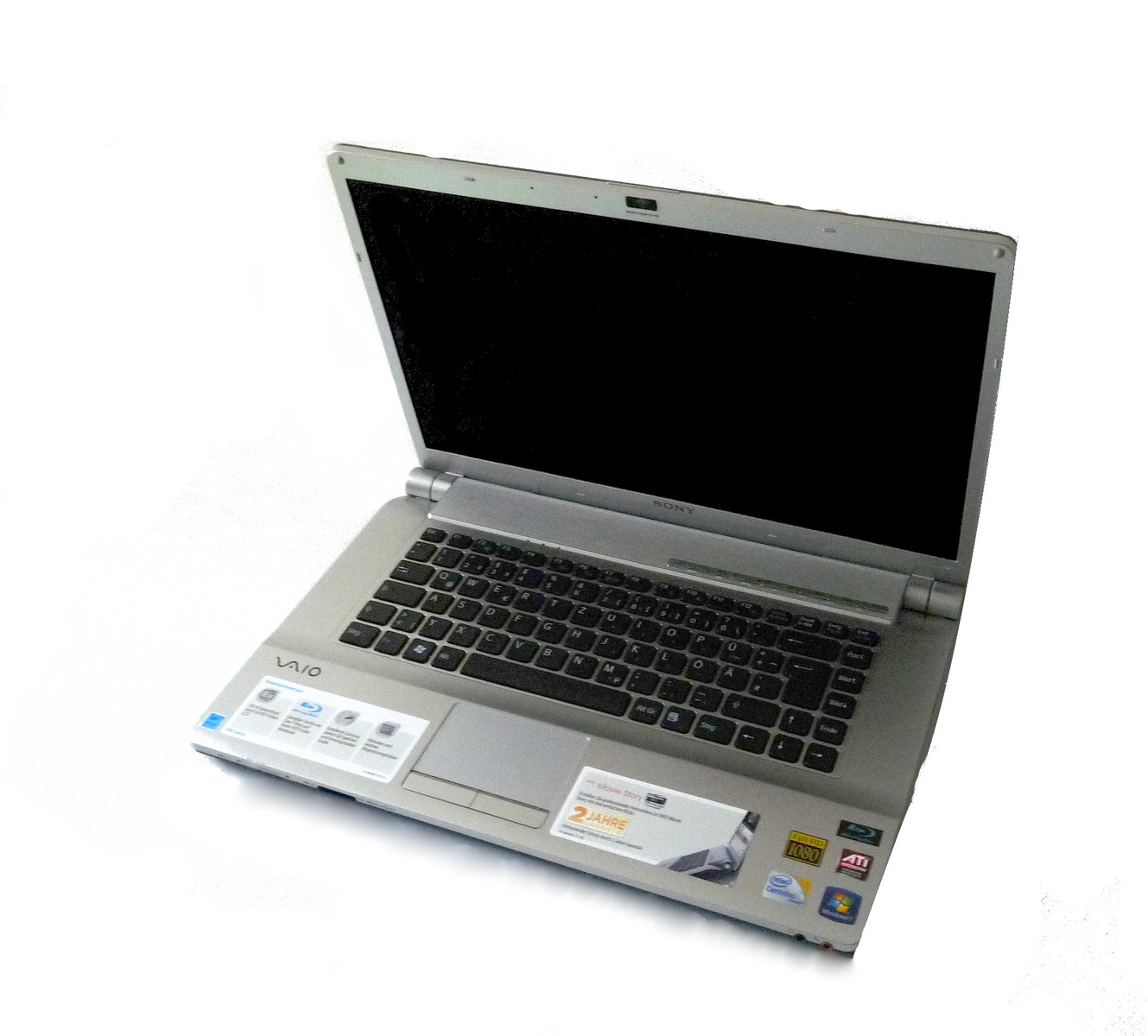 SONY VAIO VGN FW21L LAST DRIVERS FOR MAC DOWNLOAD