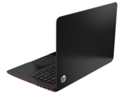 HP Envy 6-1001tx