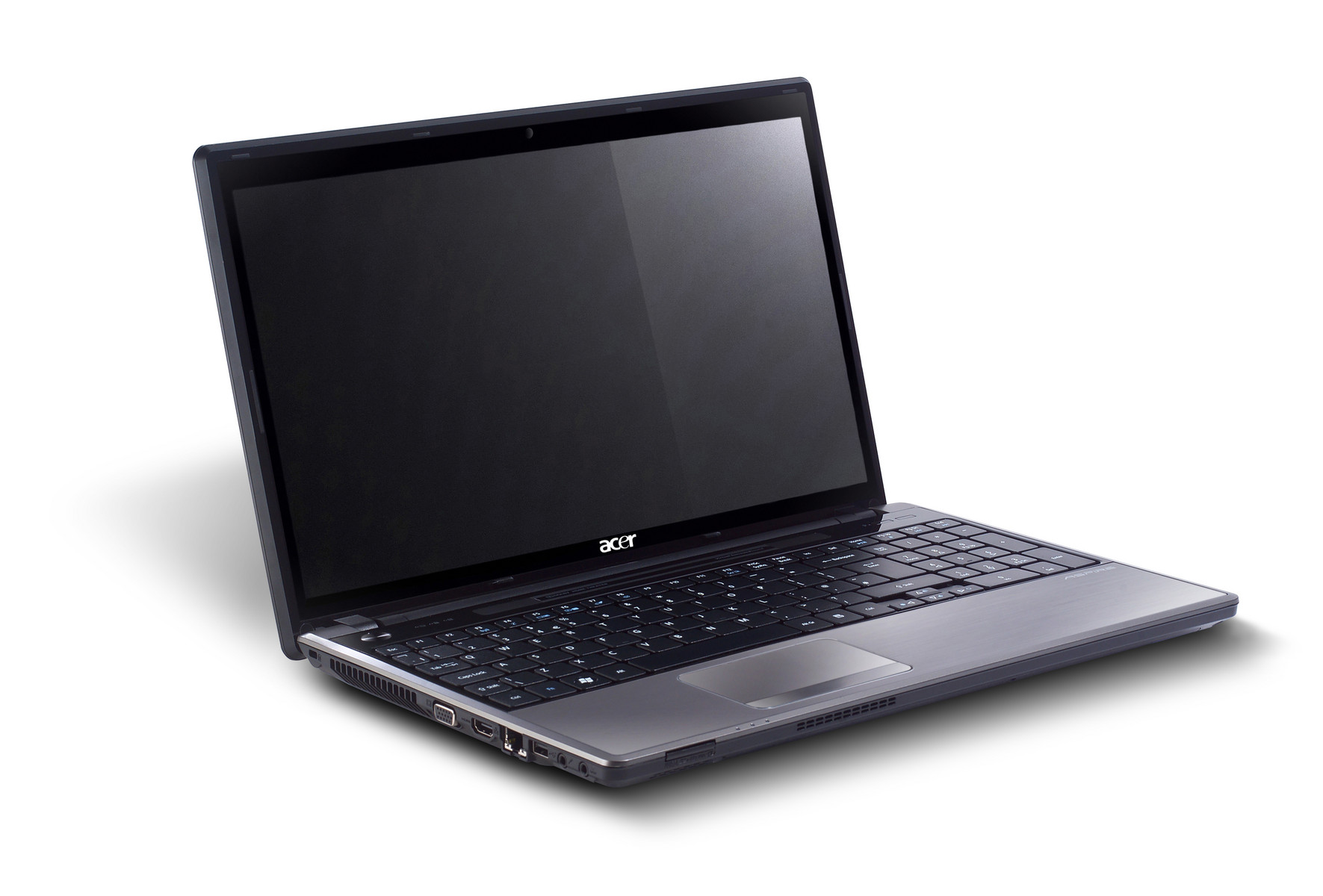Acer Aspire 5745G Intel Turbo Boost 64 Bit