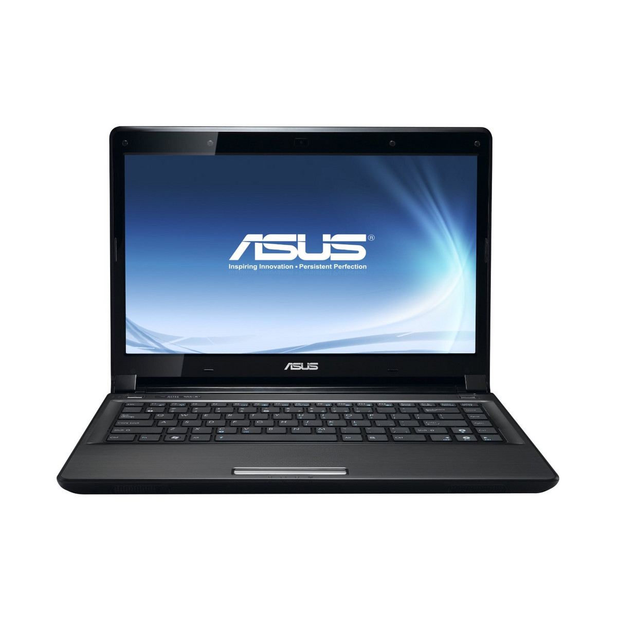 Asus U45JC Notebook Intel Turbo Boost Monitor Treiber Windows 7