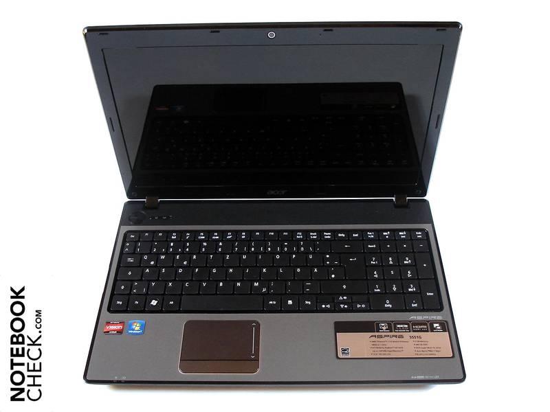 ACER ASPIRE 5551G DRIVER PC