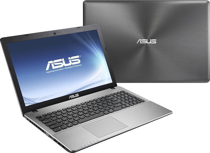 ASUS X550JK Intel Graphics New